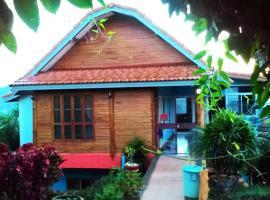 Chaikho Home, Ban Khao Ya Nua