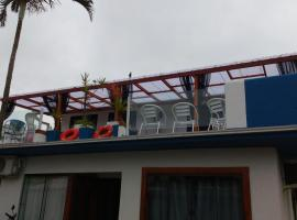 Blue Magic Hostel, Florianópolis
