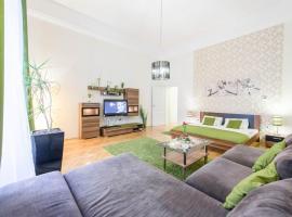 Spirit Szent Istvan Apartment, Budapest