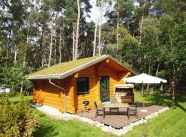 Bungalow Meise, Bodstedt