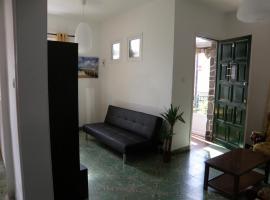Casa Abuela Elisia, Tegueste