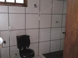 Casa La Dolce Vita, Mulungu