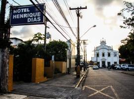 Hotel & Motel Henrique Dias