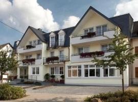 Hotel Zur Post Meerfeld, Meerfeld