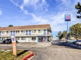 Motel 6 Fort Collins, Timnath