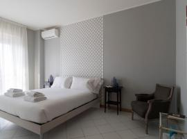 Bergognone Apartments, Milano