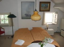 Bronsveld Guesthouse