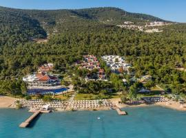 Aurum Club Marmara - Ultra All Inclusive, Akbük