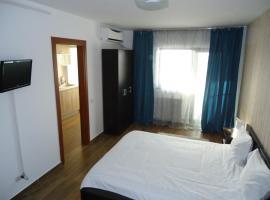 Nova Residence, Bucharest