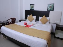 OYO Rooms Mannanthala, Kazhakuttam