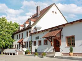 Landgasthof Vogelsang, Weichering