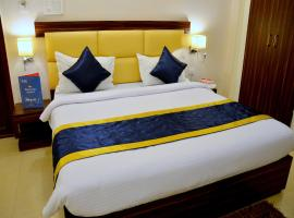 OYO Rooms Lucknow Kanpur Highway