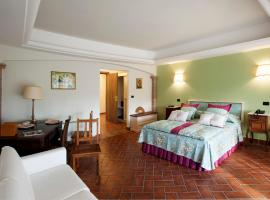 La Vignola Country Hotel, Ceprano