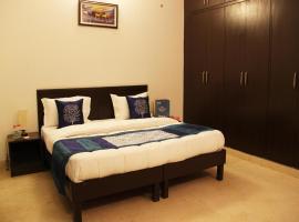 OYO Rooms Near Sohna Road