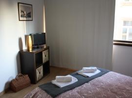 Alegria Rooms, Oporto