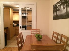 Serviced Apartment East Kilbride 212, East Kilbride