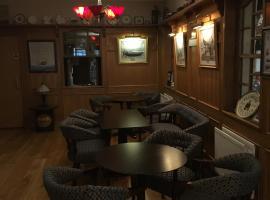 The Smugglers Inn, Bushmills
