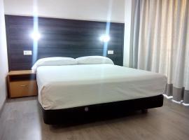 Hotel Delicias, Zaragoza