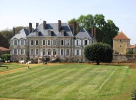 Château des Noces, Bazoges-en-Pareds