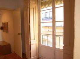 Apartamentos Ballesteros, Malaga