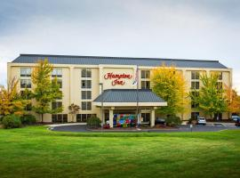 Hampton Inn Pittsburgh/Airport, Moon Township