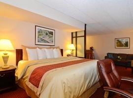 Best Western Plus Murray Hill Inn & Suites, New Providence