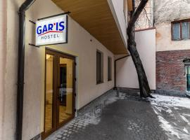 Gar'is Hostel, Lviv