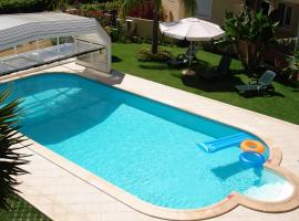 Hotel Rural Solar Das Freiras, Figueiró dos Vinhos