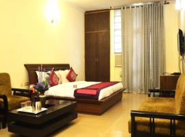 OYO Homes Sector 12 Dwarka 2, New Delhi