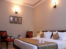 OYO Rooms Near Goverdhan Sagar Lake, Udaipur