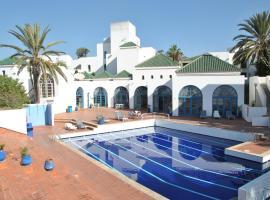 Résidence Igoudar, Agadir