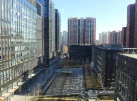 Rich & Young Beijing Guangqumen Service Apartment