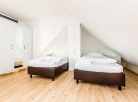Bergisch Gladbach Center Apartments, Bergisch Gladbach