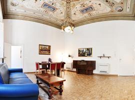 Piazza Duomo Apartment 2