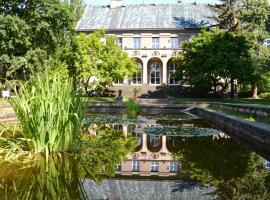Villa Čerych