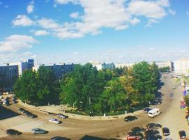 Apartment On Bolshaya Pokrovskaya, Nizhniy Novgorod