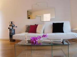 Appartement Prado Borely