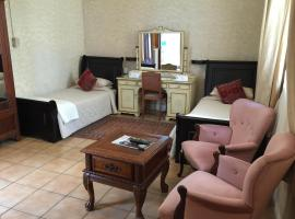 Central Hotel Guest House, Simon's Town