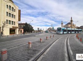 Dergah Hotel, Konya
