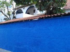 Casa De Praia Irmãos Pereira, Cabo Frio