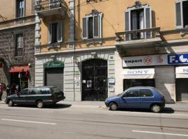 Hotel Eva, Milano