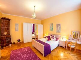 Bonjour Apartment Vodickova, Praha