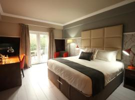 Needham House Hotel, Stevenage