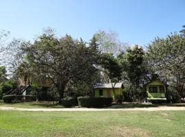 Mana Kai Cabins, San Ignacio