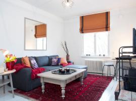 Apartment Vivante, Porvoo