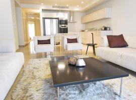 Mamilla Residences 814
