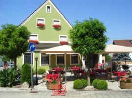 Hotel Restaurant Zur Linde, Erbach