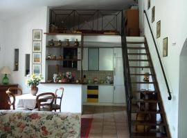 Appartamento Casetta 6, Casa Picciolo