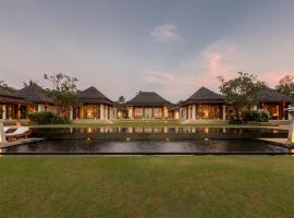 Villa Sundara, Natai Beach