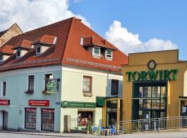 Hotel Torwirt, Wolfsberg